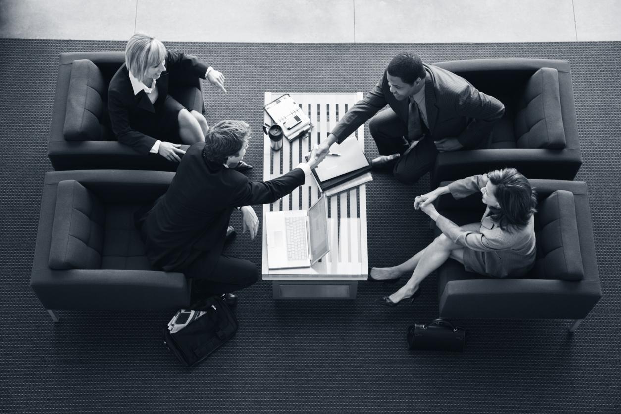 Stakeholder Relations - Pr Associates