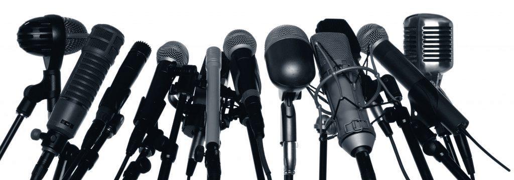 Media Training Workshop