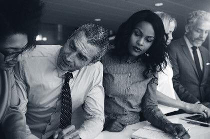 Internal Communication Training - PR Associates