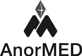 AnorMED Logo