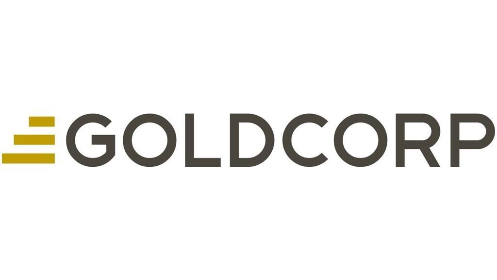 Gold Corp Logo