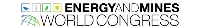Energy And Mines World Congress Logo