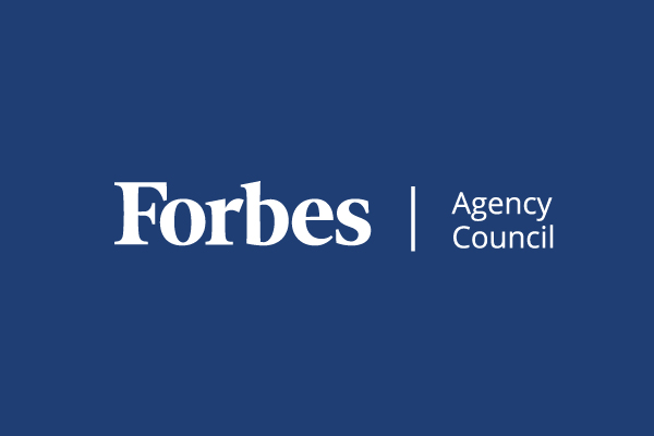 Robert Simpson, President and CEO of PR Associates accepted into Forbes Agency Council