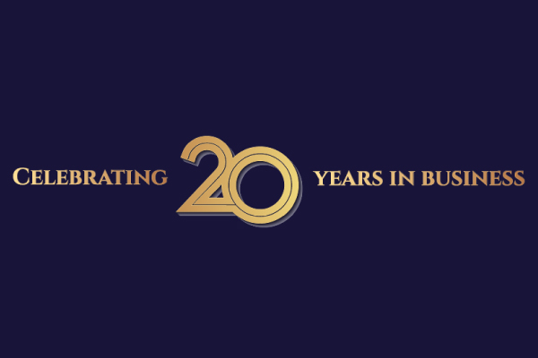 From the President's Desk: Reflections on the past 20 years