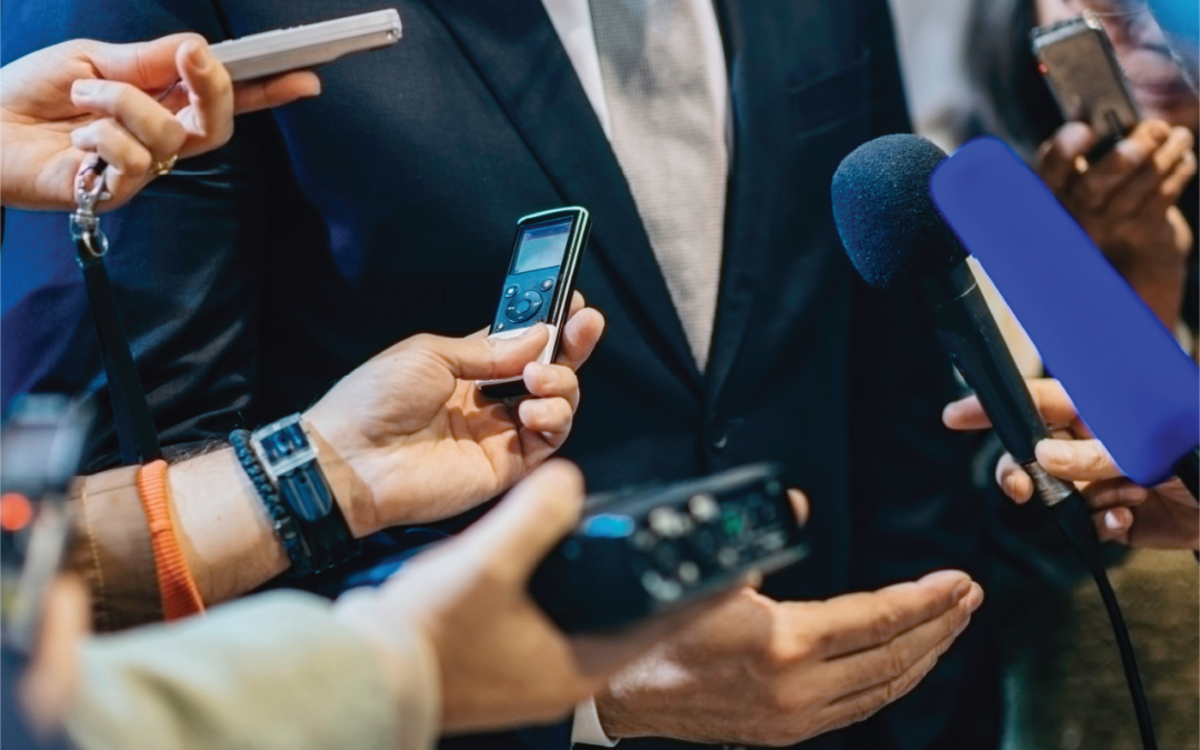 Top 7 Tips on Preparing for a Media Interview